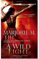 Cover to Cover #420A: Marjorie M. Liu