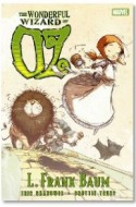 Review: Wonderful Wizard of Oz (Graphic Novel)