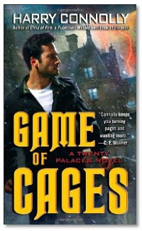 Game of Cages