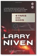 Cover to Cover #423A: Larry Niven