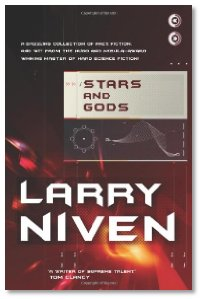 Stars and Gods by Larry Niven
