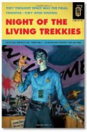 "Review: ""Night of the Living Trekkies"""