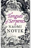 Cover to Cover #428A: Naomi Novik