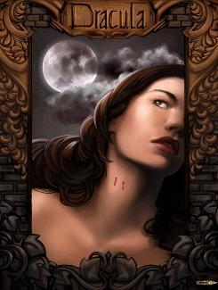 """Dracula"" Goes Interactive"