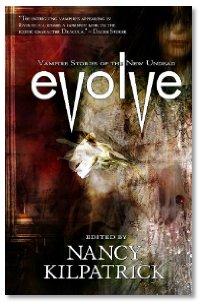 Evolve: Vampire Stories