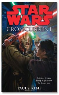 Star Wars Crosscurrent