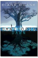 Review: Omnitopia Dawn by Diane Duane