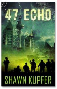 47 Echo by Shawn Kupfer