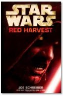 "Review: ""Star Wars: Red Harvest"""