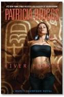 Cover to Cover #446: Patricia Briggs