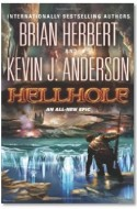 Cover to Cover #448: Brian Herbert and Kevin J. Anderson