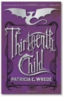 Review: Thirteenth Child by Patricia C. Wrede