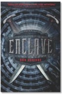 "Review: ""Enclave"" by Ann Aguirre"