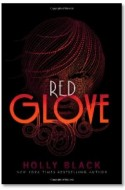 "Review: ""Red Glove"" by Holly Black"