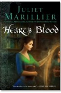 "Review: ""Heart's Blood"" by Juliet Marillier"