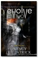 Evolve 2: Vampire Stories of the Future Undead