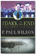 Book Tour: F. Paul Wilson