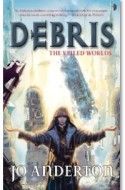 "Review: ""Debris"" by Jo Anderton"
