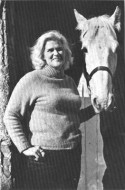Remembering Anne McCaffrey