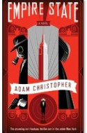 Review: Empire State by Adam Christopher