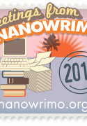 NaNoWriMo 2011: Tales from the Desks