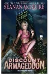 "Review: ""Discount Armageddon"" by Seanan McGuire"