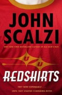 "Review: ""Redshirts"" by John Scalzi"