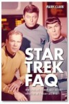 "Review: ""Star Trek FAQ"" by Mark Clark"