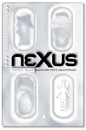 Nexus by Ramez Naam