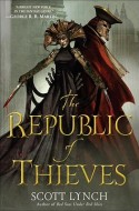 "Review: ""The Republic of Thieves"" by Scott Lynch"