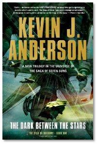 Saga of Shadows, Book 1