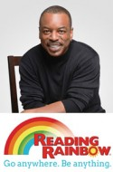"LeVar Burton on ""Reading Rainbow"""